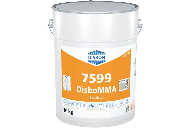 DisboMMA 7599 Spachtel